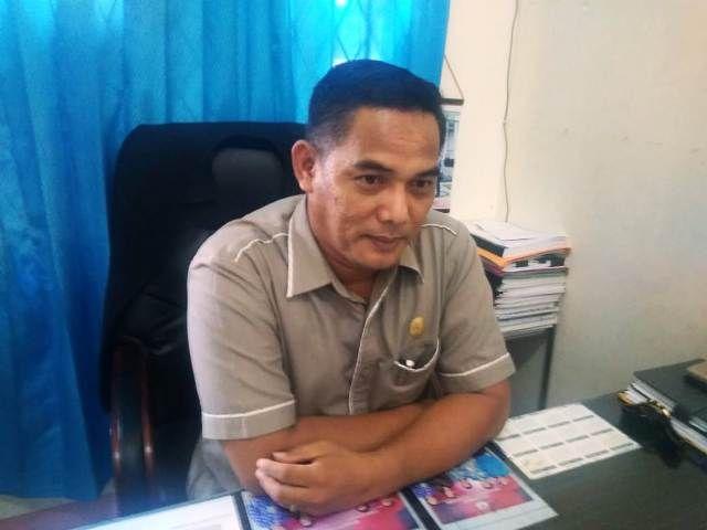 Jika GOR Tak Dapat, KPU Kota Jambi Akan Pasang Tenda Untuk Pengesetan