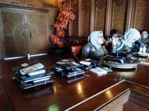 Fachrori Kumpulkan Pejabat Eselon II di Ruang Kerja Gubernur, Semua HP Tinggal di Lobi
