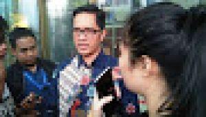 CB, Syahbandar dan Chumaidi Kembali Diperiksa KPK di Jakarta