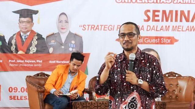 Abaraham Samad