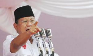 Prabowo Sebut Ada Keberhasilan di 25 Tahun Awal Orde Baru