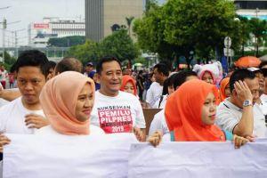 Kemendagri: ASN Jaga Netralitas pada Pemilu 2019, Jaga Birokrasi Mandiri