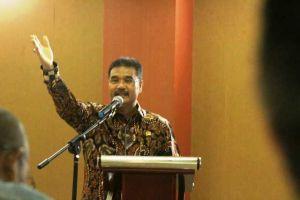 SAH Undang Seluruh Komponen Masyarakat  Hadiri Kunjungan Prabowo Subianto di Jambi