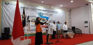 Minta Maaf tak Bisa Ikut Diskusi di Jambi, Rocky Gerung: Jangan Lupa Menikmati Gulai Patin
