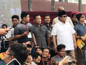 Cerita Soal Harga Karet dan Sawit Yang Jatuh, SAH: Pak Prabowo Langsung Putuskan ke Jambi