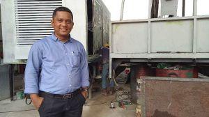 Tagihan PDAM ke RSUD Raden Mattaher Membengkak, Ini kata YLKI