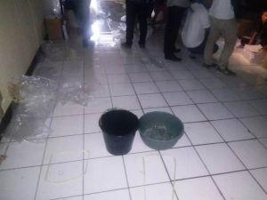 Tempat Penyortiran dan Pelipatan Surat Suara Bocor, Bawaslu Rekomendasi Cari Gedung Layak