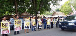 Begini Cara PKS Sambut Prabowo di Gedung RCC