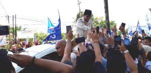 Prabowo: Tugas Pemimpin Hanya Dua, Tegakkan Keadilan, Sejahtrerakan Rakyat