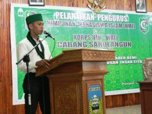HMI Desak Pihak Imigrasi Jambi Tindak Tegas TKA Ilegal di Sarolangun
