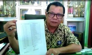 Berlaku Juli Ini, Nomenklatur SMA & SMK di Bungo Diubah, Ini Daftarnya
