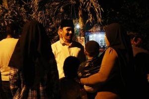 Apresiasi Kesenian Reog di Ekajaya, Edi: Melestarikan Budaya Bangun Kepribadian Bangsa