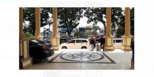Pemeriksaan Kasus Uang Ketok Palu 4 Hari di Polda Jambi
