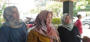 Heboh Dugaan Pelecehan Seksual di UINS Langsung Direspon DP3AP2 Provinsi Jambi, Begini Katanya