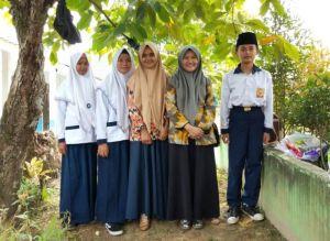 SMP Islam Asy'ariyah Raih Peringkat 5 Olimpiade Sains NasionalTingkat Kabupaten Muaro Jambi Bidang