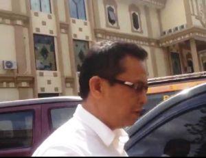 Bantah Diperiksa KPK, Paut Mengaku Bertemu Pejabat Polda Jambi