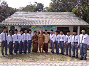 SMK Asy'ariyah Gelar UNBK Tahun 2019
