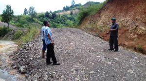 Warga Dusun Harapan Berterima Kasih Kepada TNI