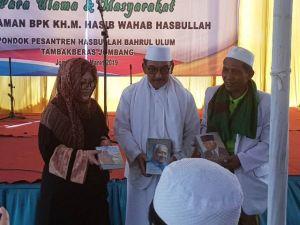 Di Hadapan Relawan di Jombang, Mbak Tutut: Pemilu untuk Memilih Pemimpin Bukan Mencari Musuh