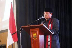 Musrenbang di Bungo, Fachrori: Usulan Program Harus Fokus dan Miliki Nilai Strategis