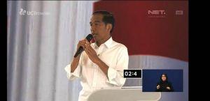 Jokowi Tawarkan Konsep Pemerintahan Dilan, Ini Maksudnya..