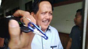 Diperiksa untuk Asiang, Zainal Abidin Akui Sudah Kembalikan Uang ke KPK