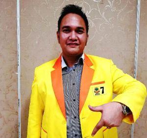 Alvin Nugraha, Caleg DPR RI: Masyarakat Merindukan Era Pak Harto