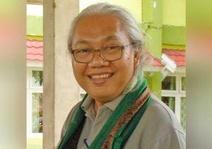 Atlet Peraih Emas Silat Asian Games Sugianto Ikut Program Pohon Asuh di Jambi