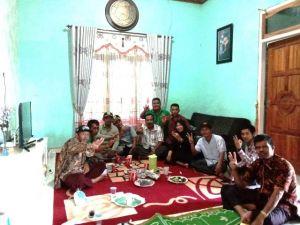 Kuatkan Mesin Partai, Iin Inawati Silaturahmi dengan PAC PPP se-Kabupaten Merangin