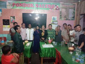 Bakar Semangat Kader PPP di Tebo, Iin Inawati: Mari Solidkan Barisan,  Buktikan PPP Bisa Berjaya