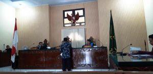 Gugat ke PTUN Jambi, Syaihu Dkk Sebut Pencoretan Bertentangan dengan Undang-undang