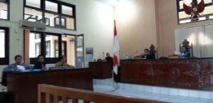Hari Ini Nasib 6 Caleg dari Sarolangun Diputuskan PTUN Jambi