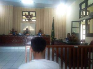 Gugatan Dikabulkan, Aang Yakin KPU Taati PTUN