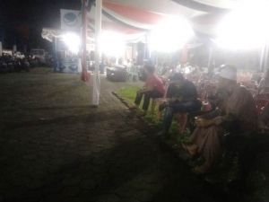 NasDem Jambi Gelar Nobar Debat Terakhir Capres Cawapres