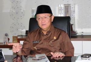 CE Nyatakan Siap Pimpin Golkar Jambi