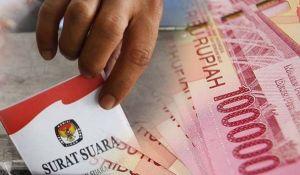 Caleg DPR RI dari Nasdem Hasbi Anshori Dilapor ke Bawaslu Terkait Dugaan Politik Uang