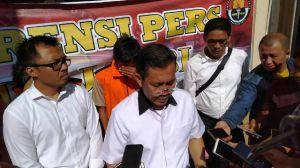 Polda Buru Pemodal Minyak Ilegal di Batanghari, Direskrimsus: Akan Saya Tangkap