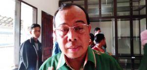 KPU Belum Tindak Lanjuti Putusan PTUN Untuk Syaihu Dkk