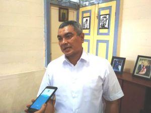 Calegnya Dilaporkan Karena Dugaan Politik Uang, Ini kata Ketua Nasdem Jambi
