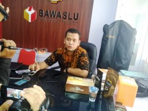 Dugaan Pidana Pemilu  Jelang Hari H di Jambi, 4 Kasus Money Politic, 2 Kampanye Diluar Jadwal