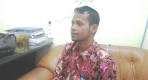 Viral KPU Salah Input Data, KPU Kota Jambi Yakin Tidak Ada Kesalahan
