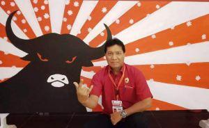 PDIP Berjaya di Tanjabbar, Berpeluang Raih Ketua DPRD Tanjab Barat