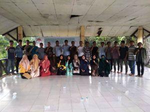 Mubes Partai Kedaulatan Mahasiswa Unja, Nanda Herlambang Terpilih Aklamasi