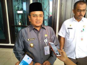 Kantor KPU Kota Jambi Dipastikan Diambil PGRI Setelah Pemilu, Ini Kata Pemkot Jambi