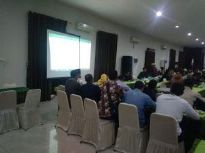 11 Kecamatan Selesai Direkap, KPU Masih Lakukan Sinkronisasi Data Pemilih
