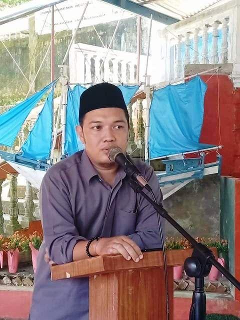 Saparuddin