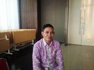 Bawaslu Batanghari Hentikan Kasus Dugaan Money Politic Hasby Anshory