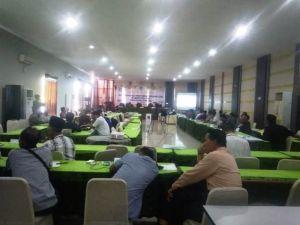 Pleno selesai, Berikut Para Caleg Peraih Suara Terbanyak Untuk DPRD Kota Jambi 2019 - 2024