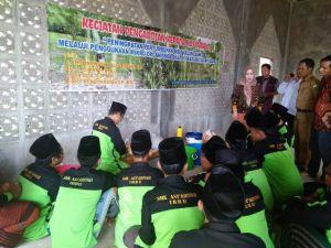 SMK Asy'ariyah Jalin Kerjasama Pengabdian Masyarakat  dan Pelatihan Bersama Faperta Unja