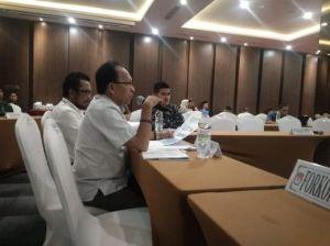 Saksi 02 Ini Pertanyakan Alasan KPU Tidak Laksanakan PSU Di Desa Ranggo